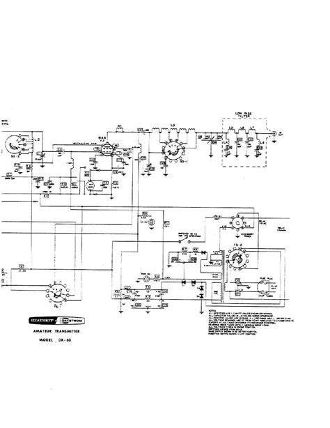 Heathkit Dx 60 Manual