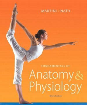 Help Anatomy And Physiology Martini Study Guide