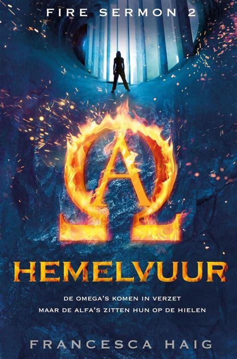 Hemelvuur (Fire Sermon Book 2)