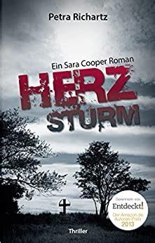 Herzsturm Ein Sara Cooper Roman 6