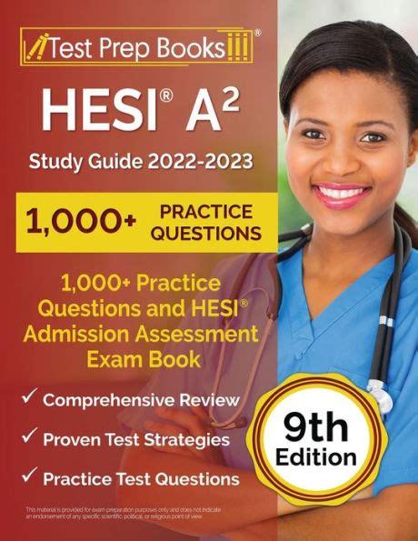 Hesi Intro Study Guide