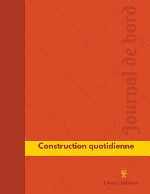 Heures D Employe Journal De Bord Registre 126 Pages 21 59 X 27 94 Cm