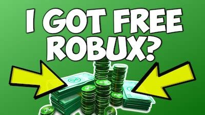 Hey Google How Can I Get Free Robux : The Only Guide You Need