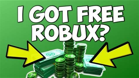 3 Little Known Ways Of Hey Google How To Get Free Robux