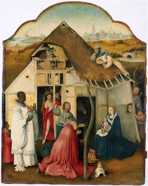 Hieronymus Bosch Best Of English Edition