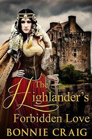 Highland Forbidden Love Scottish Highland Romance English Edition