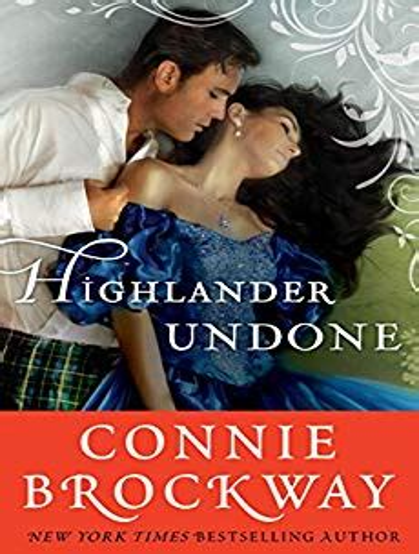 Highlander Undone English Edition