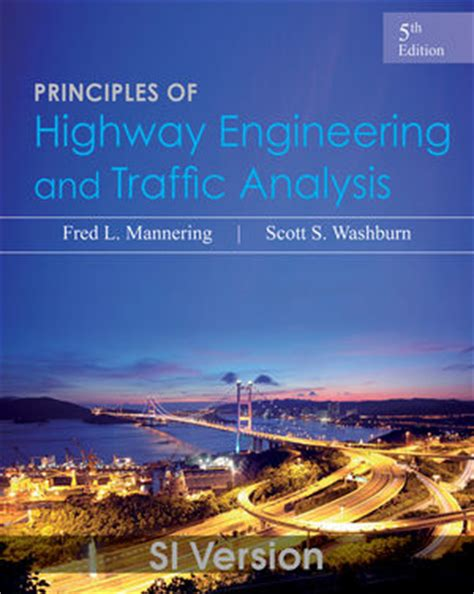 Highway Engineering By Fred 5th Solution Manual