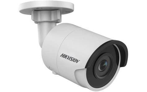 Hikvision Ds 2cd2045fwd I Camera De Surveillance Reseau Jour Nuit Avec Capteur Ccd 2 8mm