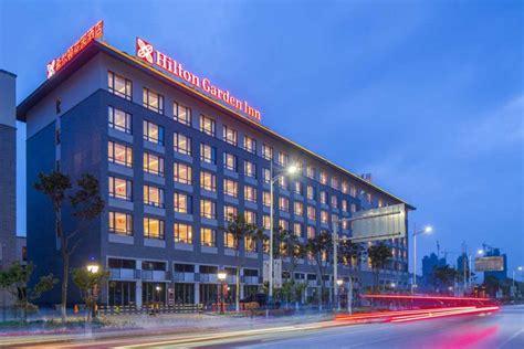 New Years Discount [UP TO 50% OFF] Hilton Garden Inn Qidong Nantong