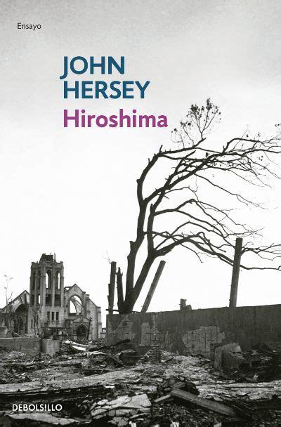 Hiroshima Ensayo Cronica