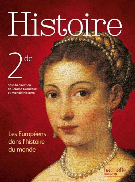 Histoire 2de Grand Format Edition 2014