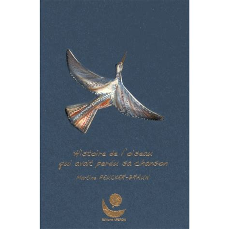 Histoire De L Oiseau Qui Avait Perdu Sa Chanson