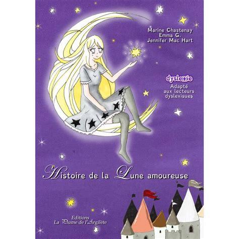 Histoire De La Lune Amoureuse