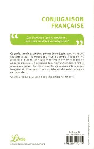 Histoire Et Theorie De La Conjugaison Francaise Nouvelle Edition Revue Et Augmentee