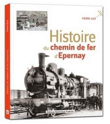 Histoire du chemin de fer d'Epernay