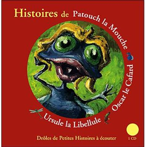 Histoires D Oscar Le Cafard