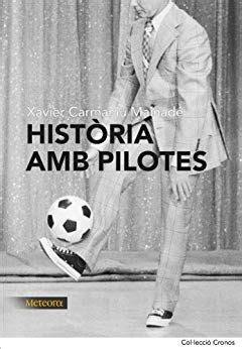 Historia Amb Pilotes Catalan Edition