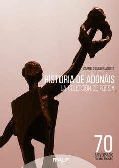 Historia De Adonais