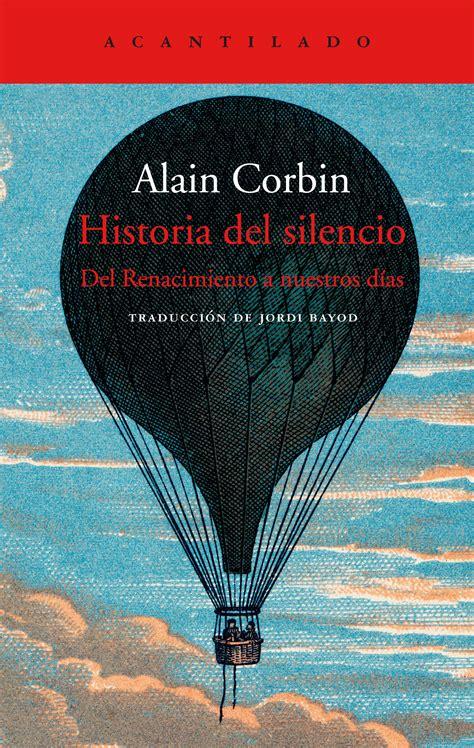 Historia Del Silencio 390 El Acantilado