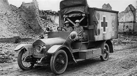 Historias De Ambulancias