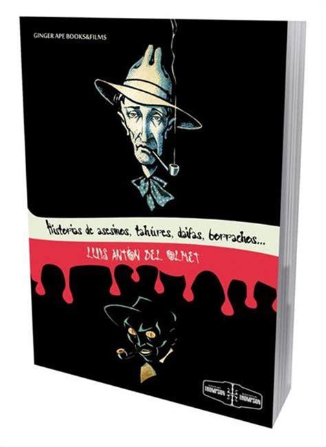 Historias de asesinos, tahúres, daifas, borrachos, neuróticas y poetas