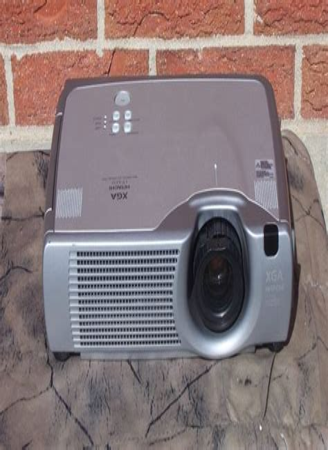 Hitachi X430 Manual