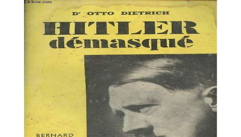 Hitler démasqué