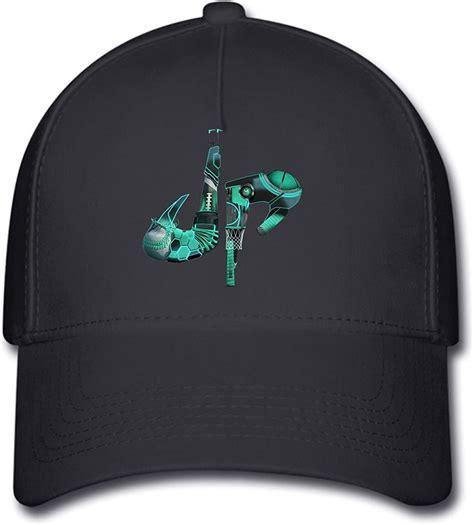 Hittings Unisex Dp Logo Dude Perfect Baseball Caps Hat One Size Blue
