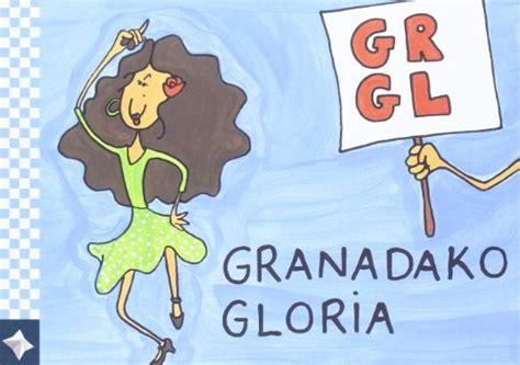 Hizkirimiri 28 Granadako Gloria