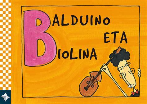 Hizkirimiri B Balduino Eta Biolina 2