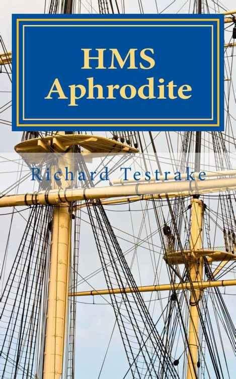 Hms Aphrodite Sea Command Book 1 English Edition