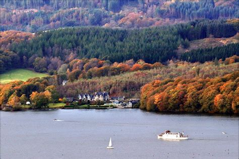 Holiday Guide to the Lake District and Cumbria