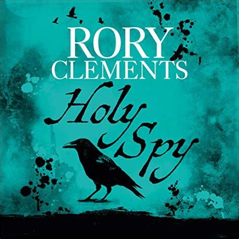 Holy Spy (John Shakespeare, #7)