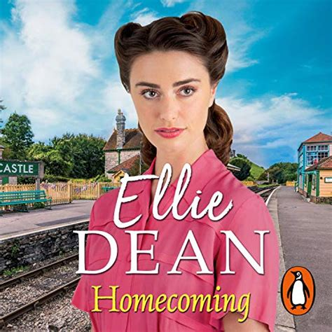 Homecoming (The Cliffehaven Series)
