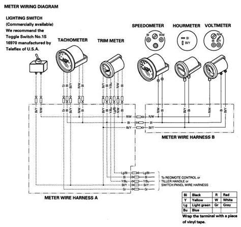 hour meter wiring diagram mercury outboard tachometer wiring diagram wiring diagram data hour meter wiring diagram mercury outboard tachometer wiring