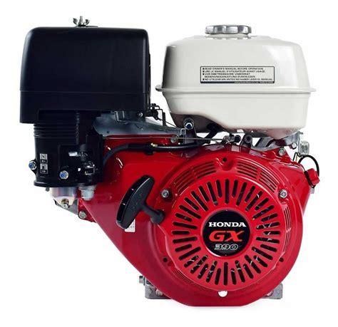 Honda 13 Hp Gx390 Manual Oil