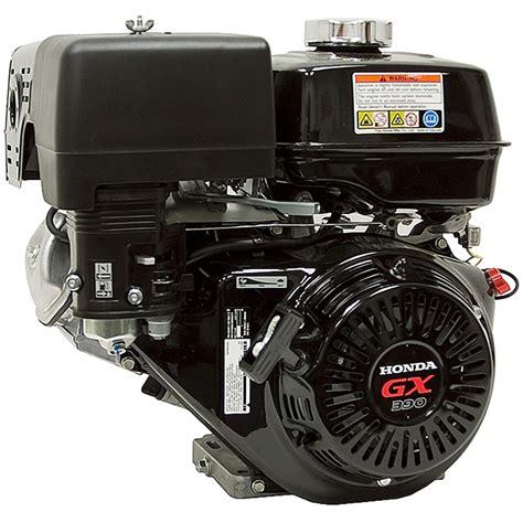 Honda 13 Hp Gx390 Petrol Engine Manual