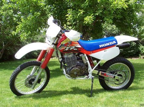 Honda Xr600r Xr 600 R 1985 2000 Factory Service Workshop Manual