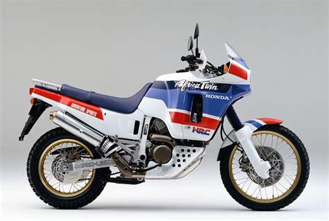 Honda Xrv 650 Africa Twin Manual