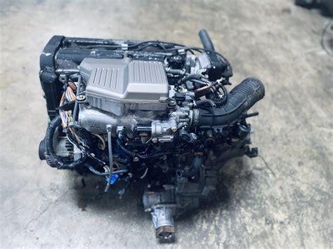 Hondab20b Engine Manual