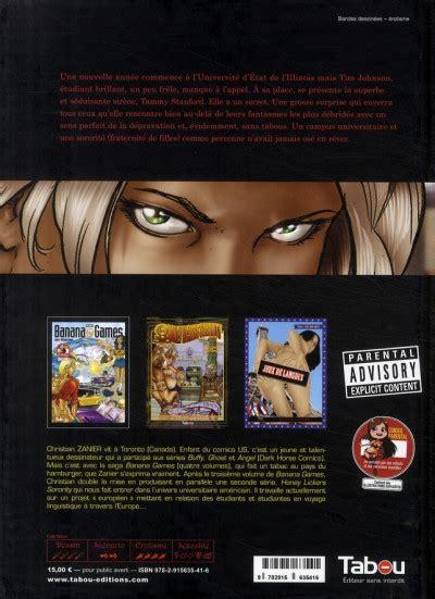 Honey Lickers Sorority Graphic Novel