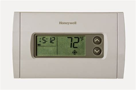 Honeywell Programmable Thermostat Rth230b Manual