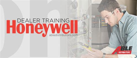 Honeywell Training Guide