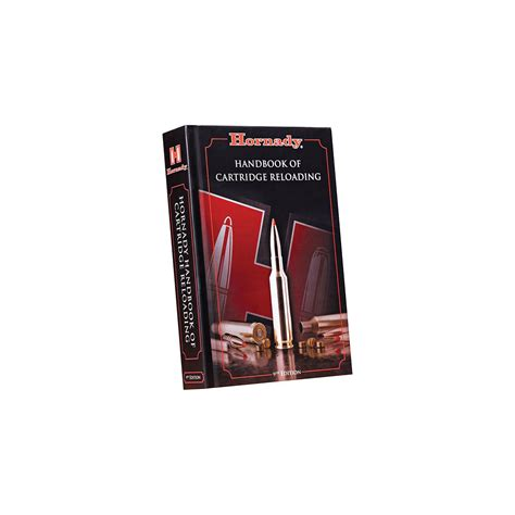 Hornady Reloading Manual 9th Edition
