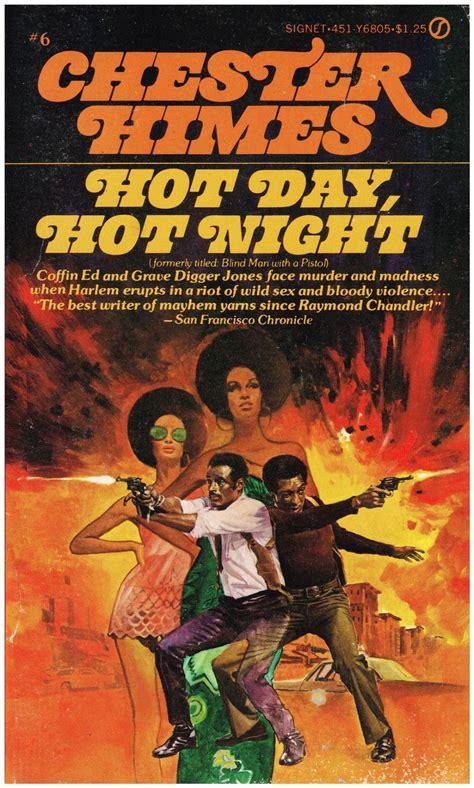 Hot Day Hot Night