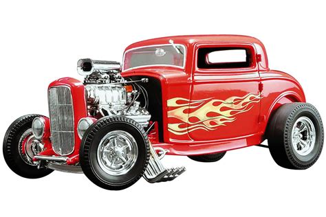Hot Rods 1