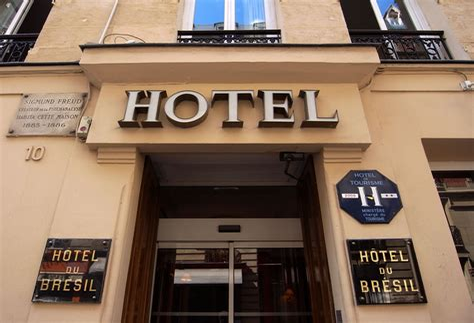 Hotel Du Bresil