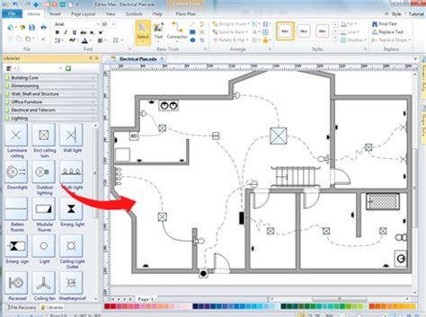 House Wiring Design Software Free