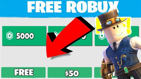 The Future Of How Do You Buy Free Robux